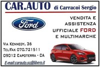 Ford Carracoi